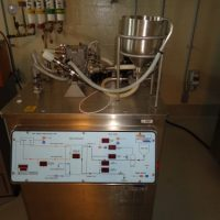 Armfield FT74 Miniature heat exchanger