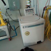 Avanti J-20 High Performance centrifuge