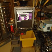 Fortress Phantom metal detector