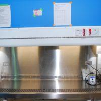 Microzone BK2 Biological Safety Cabinet