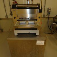 Multivac Tray Sealer T200