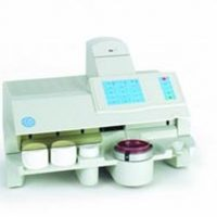 Whitley Automated Spiral Plater (WASP)
