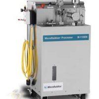 M-110EH-30 Microfluidizer® Processor
